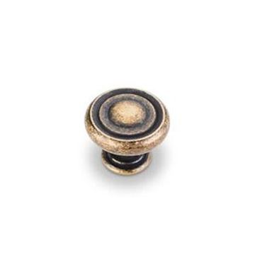 "Picture of 1 1/4"" Button Cabinet Knob"