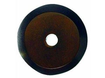 Picture of Aspen Round Back plate (M1458)