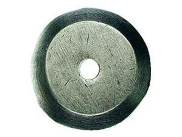 Picture of Aspen Round Back plate (M1455)