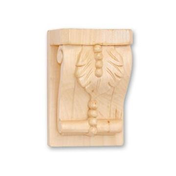 "Picture of  2-3/4"" W X 3-7/8"" THK Corbel"