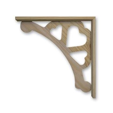 Picture of Handcarved Bracket (12)