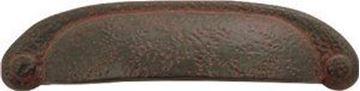 Picture of Refined Rustic Pull (P3004-RI)