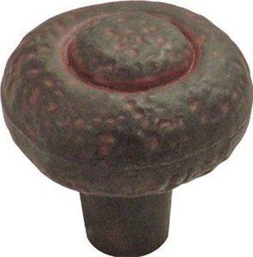 Picture of Refined Rustic Knob (P3002-RI)