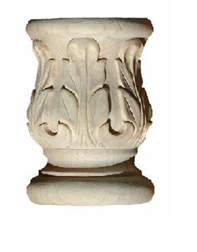 Picture of Acanthus Large Spindle (444-L)