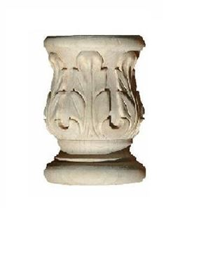 Picture of Acanthus Small Spindle (444-S)