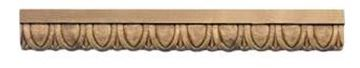 Picture of Embossed Moulding
