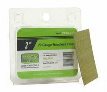 """Picture of GREX Micro Pin (2"""" Length)"""
