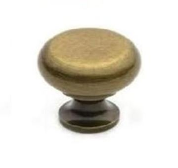 "Picture of 1 1/4"" Scroll Suite Knob"