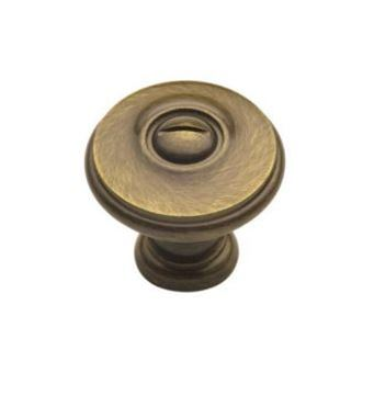 "Picture of 1 1/4"" Cabinet Knob"