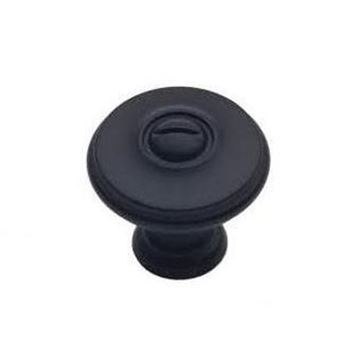 Picture of Cabinet Knob (B600-FB)