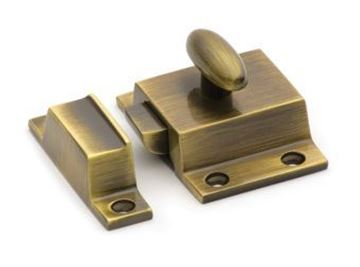 """Picture of 1 7/16"""" Turn-Style Cabinet Latch"""