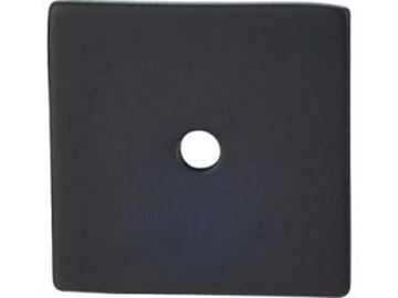 """Picture of 1 1/4"""" Square Backplate"""