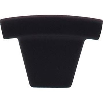 "Picture of 1 1/2"" Arched Knob"