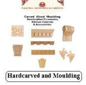 Picture for manufacturer CAMPBELL MOULDING