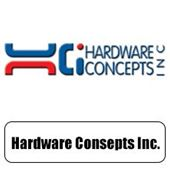 Picture for manufacturer HARDWARE CONSEPTS INC.