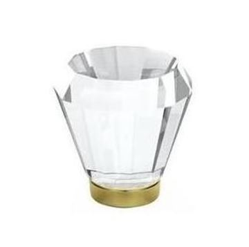 "Picture of 1 1/4"" Brookmont Crystal Knob"