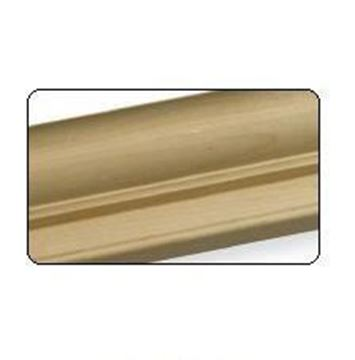 Picture of Crown Moulding Hickory (M0468HUF2)