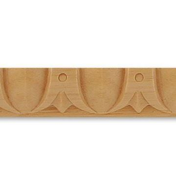 Picture of Architectural carved Moulding Red Oak (894AO)