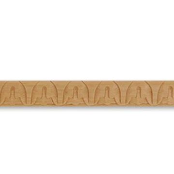 Picture of Carved Wood Moulding Lime (860LM)