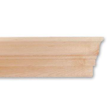Picture of Crown Moulding Poplar (928PL)