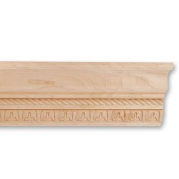 Picture of Crown Moulding Cover Poplar (928BPL)