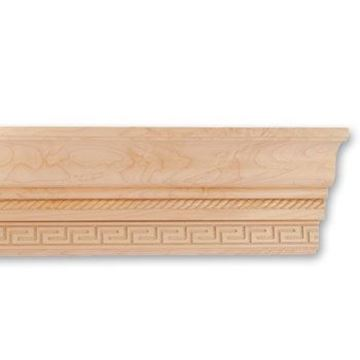 Picture of Crown Moulding Cover Poplar (928EPL)