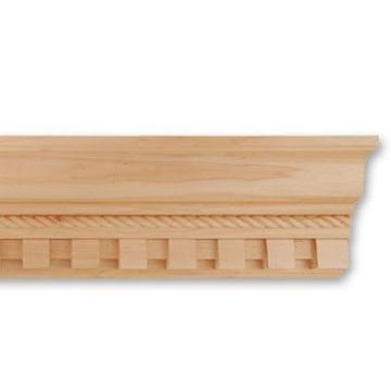 Picture of Crown Moulding Cover Poplar (928JPL)
