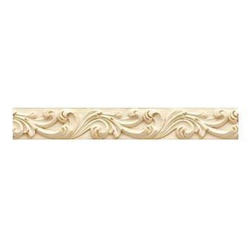 Picture of Acanthus Carving Insert Hard Mapple (490122HM1)