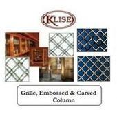 Picture for manufacturer KLISE MANUFACTURING
