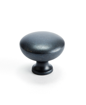 "Picture of 1"" American Mission Knob"