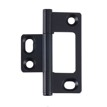 """Picture of 2"""" Inset Cabinet Hinge"""