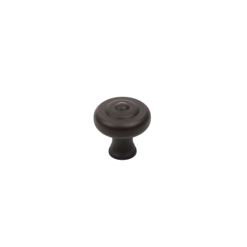 "Picture of 1-1/2"" Yukon Knob"