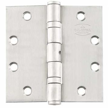 """Picture of 4"""" x 4"""" Mortise Standard Weight Hinge"""