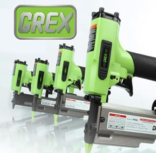 Picture for category Grex Power Tools