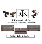 Picture for manufacturer RK INTERNATIONAL, INC