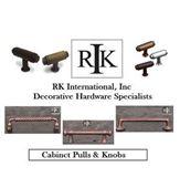 Picture for manufacturer RK INTERNATIONAL, INC