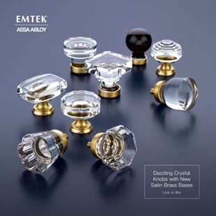 Picture for category Emtek Product Inc.