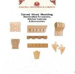 Picture for category Campbell Moulding