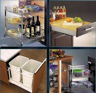 Picture for category Kitchen Solutions